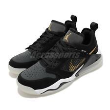 Nike Jordan Марс 270 низкий важные моменты черное золото мужской баскетбол CK1196-017