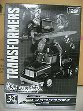 7962 2015 Tokyo Transformers LG-EX Black Convoy Nemesis Prime Optimus Prime