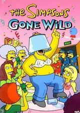 Simpsons Gone Wild 0024543115953 DVD Region 1