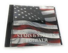 Stars & Stripes Forever by Various Artists (CD, Jun-2001, Columbia River