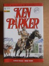 KEN PARKER Collection n°1 edizione Panini Comics  [G505]