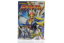 Bandai Power Rangers Gekiranger Jungle Fury Saidaioh Rhino Megazord Candy Toy