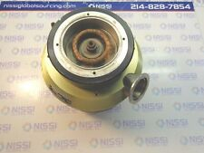 Alcatel Typ 5401 Cp Turbo Vacuum Pump Untested Unit Sold As Is No Warranty
