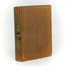 P T Barnum 'Struggles and Triumphs or 40 year's recollections', 1st Ed. Signed