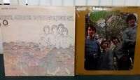 LOT OF 2- More Of The Monkees COS-102 & -Pisces, Aquarius,...COS-104 EXC 1967