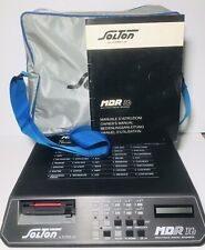 Solton by Ketron MDR16 Multitrack Digital Recorder, Manual + Carry/Storage Bag