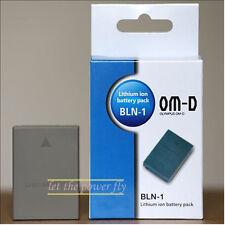BLN-1 BLN1 Battery for OLYMPUS BCN-1 E-M5 E-P5 OM-D E-M1 EM5 OMD EP5 camera