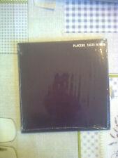 PLACEBO - PLACEBO - TASTE IN MEN  - CD SINGLE 2  TRACKS PROMO