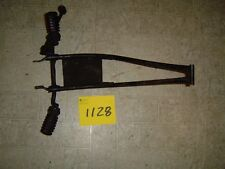 YAMAHA JT-1 JT-2 SUBFRAME WITH FOOT PEGS AND KICK STAND