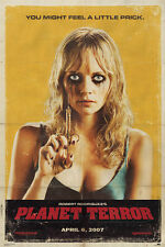 "GRINDHOUSE - MOVIE POSTER / PRINT (PLANET TERROR - PRICK) (SIZE: 27"" X 39"")"