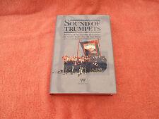 Sound of Trumpets Hx of labour movement South Australia Jim Moss h/b 1st ed