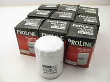 (10) Proline PPL-25288 Oil Filter Replaces: 51522 L25288 1522 PH922 LF487 LF767