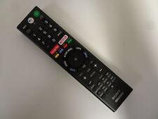 NEW Original OEM Sony XBR-49X900F Remote (1-493-452-11) RMF-TX310U NEW