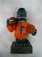 Florida University Gators Mascot Figurine by Talegaters