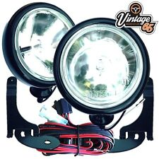 BMW Mini R50 52 R53 2001 to 2006 schwarz Edition Lichter Lampen Klammern