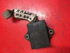 Spannungsregler Gleichrichter Regulator Kawasaki KZ 440 Z GT 550 DUS-100