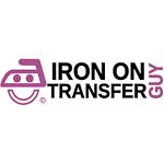Iron On Transfer Guy
