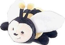 Althans Biene aus Plüsch ca. 10 cm