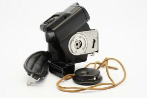 Hasselblad Winder CW (44105) and IR Remote Control
