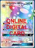 1X Vileplume GX 250/236 Cosmic Eclipse Pokemon Online Digital Card