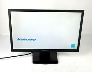 "Lenovo ThinkVision LT2423WC 24"" 1920 x 1080 HD LED Backlit LCD Monitor"