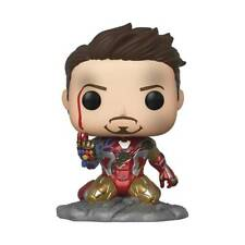 PX Previews Exclusive Avengers I Am Iron Man Funko Pop #580 Marvel GITD New