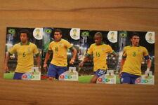 Fußball Brasilien Trading Cards Erscheinungsjahr 2014