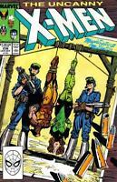 The Uncanny X-Men #236 (FN+ | 6.5)