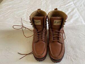 Mens Timberland Boots UK 8 EU 42