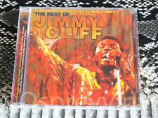 Jimmy Cliff You Can Get It If You Really Want The Best Of Mint Cd New Case