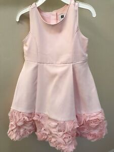 Janie And Jack Special Occasion Dress Size 2t Adorable