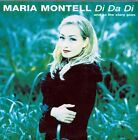 Maria Montell CD Single Di Da Di (And So The Story Goes) - France (EX+/EX+)