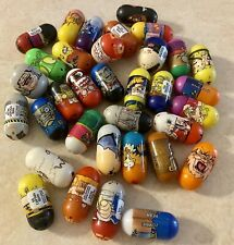 Mighty Beanz Huge Lot Of 30+ Beans - Collectible (Includes Very Rare Beans)