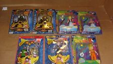 DRAGONBALL Z  EXCLUSIVE TEEN TRUNKS CELL SAGA IRWIN DRAGON BALL DBZ HUGE LOT