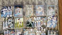 Topps 2020 Series 1 Los Angeles Dodgers Lot Gavin Lux Rookie cards and more!!!
