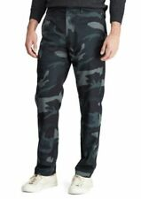 NEW Polo Ralph Lauren Mens Classic Fit Stretch Pants $125 GREY CAMO