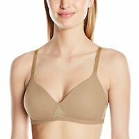 Hanes Bras Womens Oh So Light Comfort Wire Free L- Select SZ/Color.