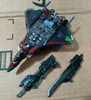 Transformers Energon Starscream Combat Class Compete Deluxe For Sale