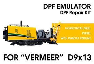"""DPF repair kit for """"Vermeer"""" D9x13"""