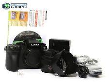Panasonic Lumix G7 Mirrorless Camera w/G VARIO 14-42mm ASPH. O.I.S. Lens *MINT*