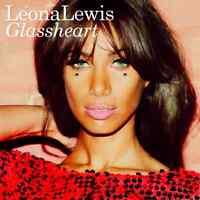 Glassheart + Bonus Track - Leona Lewis CD Sealed ! New !