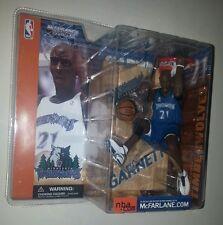 McFarlane NBA Series 1 KEVIN GARNETT Minnesota Timberwolves Chase Variant Figure