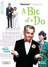 A Bit of a Do (DVD, 2010, 4-Disc Set)