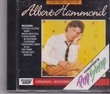 Albert Hammond-The Very Best Of cd album