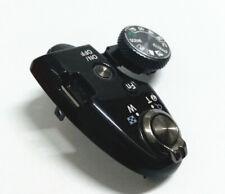 Original Nikon P510 Top Case Cover Function Mode Dial Shutter Button Flex Cable