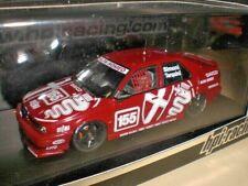 HPI RACING 8126 - Alfa Romeo 155 TS Silverstone 1994 #155 - 1:43 Made in China