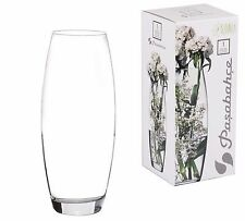 PASABAHCE FLORA 26 CM TALL FLOWER VASE DISPLAY WEDDING TABLE HOME ROOM DECOR