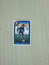 Carte official football cards panini 1993  GOUDET  LE HAVRE HAC