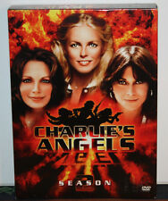 Charlie's Angels: Season 2 (6 x DVD Set, 2004)  Mystery Thriller Drama Crime