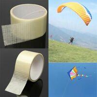 Windsurfing Sail Sailboard Kite Tent Repair Patch Waterproof Tape Film 5cmx5m